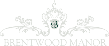 Brentwood Manor Logo